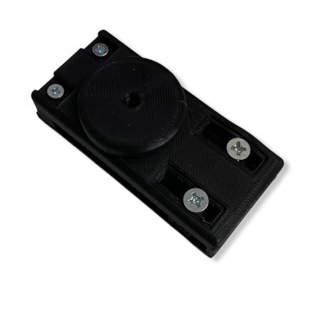 Competition Shooting Mag Pouch Belt Attachment