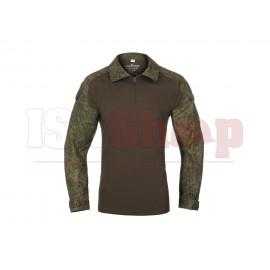Combat Shirt Digital Flora