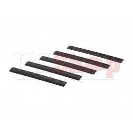 Keymod Rail Panel Kit Black