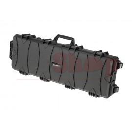 Rifle Hard Case 100cm Wave Foam