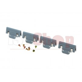 Clips for BB Shooting Target Box