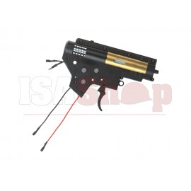 MP5 Gearbox