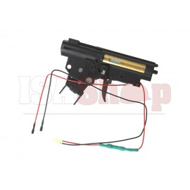 SG550/552 Gearbox