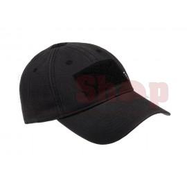 Flag Bearer Cap Black
