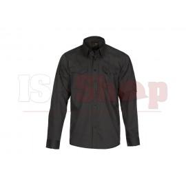 Stryke Shirt Long Sleeve Black