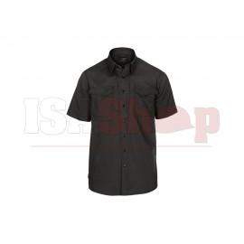 Stryke Shirt Short Sleeve Black