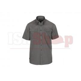Stryke Shirt Short Sleeve Storm