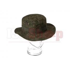 Boonie Hat Digital Flora