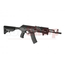 AK74 Tactical PMC Blowback S-AEG