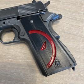 Deadpool M1911 Pistol Grips