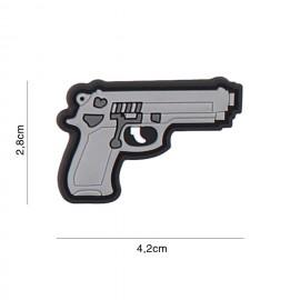 Beretta 3D PVC Patch