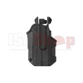 T-Series L2C Concealment Holster for Glock 17/19/22/23/31/32/45/47 TLR7/8