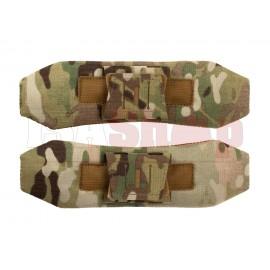 TPC Shoulder Comfort Pads Gen II Multicam