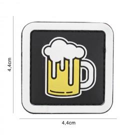 Beer 3D PVC Patch