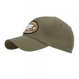 TF-2215 Baseball Cap Flex Ranger Green