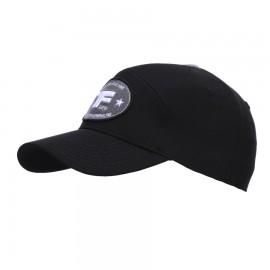 TF-2215 Baseball Cap Flex Black