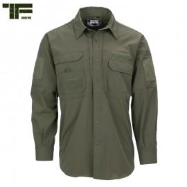 TF-2215 Bravo One Shirt Ranger Green