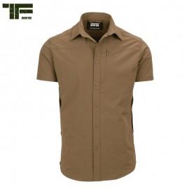TF-2215 Echo Two Shirt Coyote