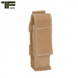 TF-2215 Small Knife/Multi Tool Pouch Coyote