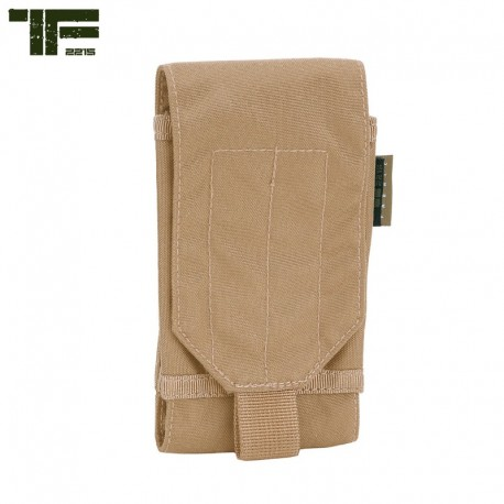 TF-2215 Mobile Phone Pouch Coyote