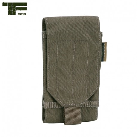 TF-2215 Mobile Phone Pouch Ranger Green