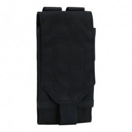 TF-2215 Mobile Phone Pouch Black