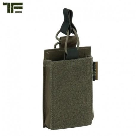 TF-2215 Single M4 Pouch Ranger Green