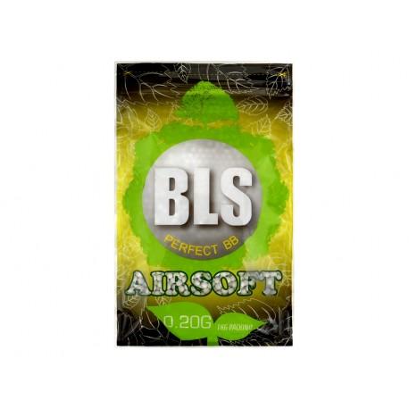 Perfect BB BIO pellets 0,20g 1 kg