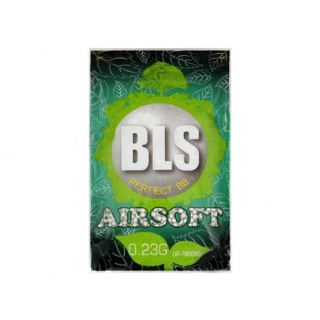 Perfect BB BIO pellets 0,23g 1 kg