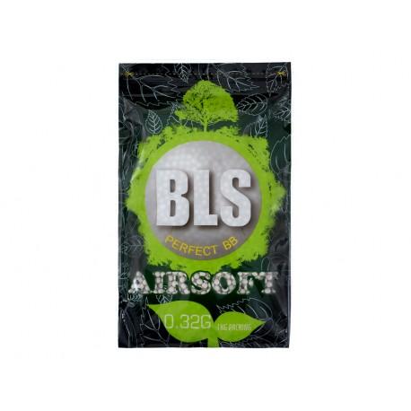 Perfect BB BIO pellets 0,32g 1 kg