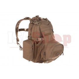Yote Hydration Assault Pack Coyote