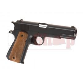 M1911 GNB Black