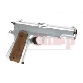 M1911 GNB Silver