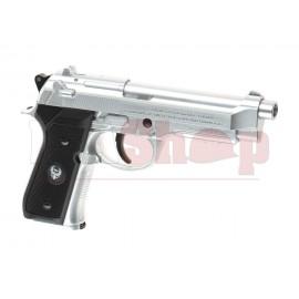 M9 A1 GNB Silver