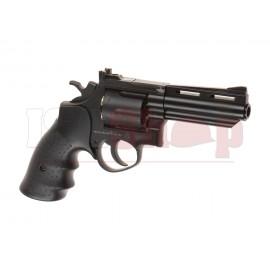 """4"""" Revolver Black"""