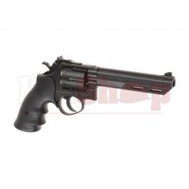 """6"""" Revolver Black"""