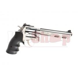 "6"" Revolver Silver"