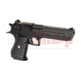 .50 AE GBB Black