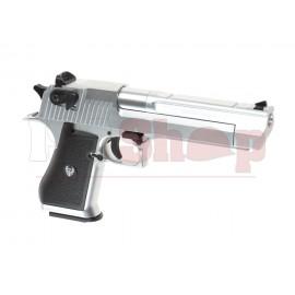 .50 AE GBB Silver