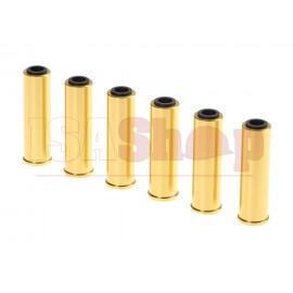 Revolver Shells 6pcs