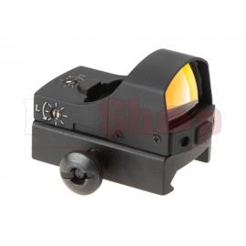 SSR1602 Red Dot Sight Black