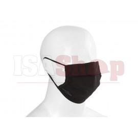 Reusable Face Mask non-medical Black