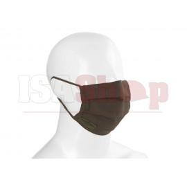 Reusable Face Mask non-medical Ranger Green