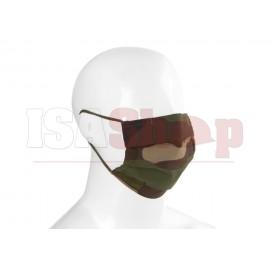 Reusable Face Mask non-medical Woodland