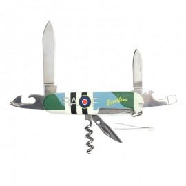 Pocket Knife Spitfire