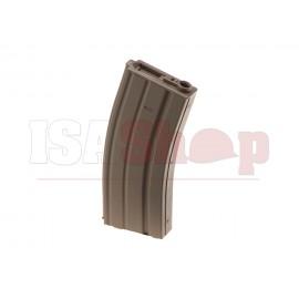 M4 Hicap Polymer 300rds Magazine Desert