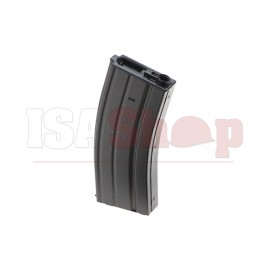 M4 Hicap Polymer 300rds Magazine Grey