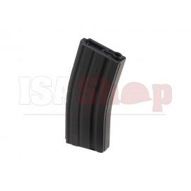 M4 Hicap Polymer 300rds Magazine Black