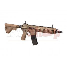 H&K HK416 A5 GBR RAL8000