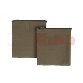 JPC Side Plate Pouch Set Ranger Green